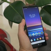 El sucesor del Sony Xperia 1 llegará al MWC con 5G, cuatro cámaras traseras y pantalla 4K según filtraciones