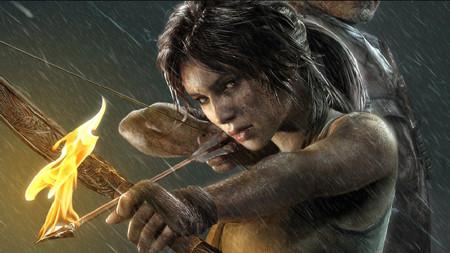 Tomb Raider PS4: Mejoras físicas y sofisticados comandos de voz