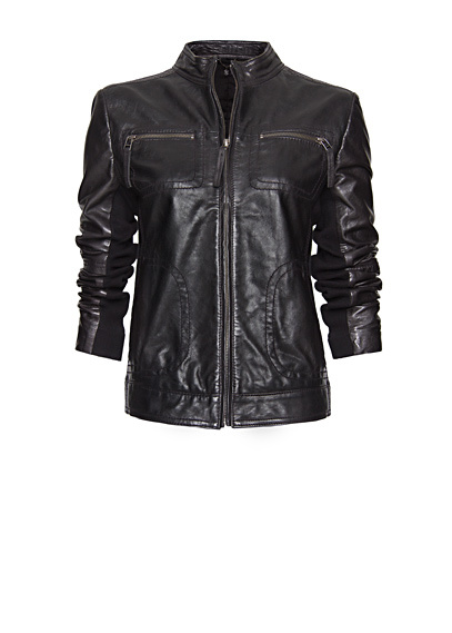 Foto de Americana, blazer, cazadora ¿cuál es tu chaqueta preferida? (6/15)