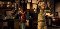 'Back to the Future': conoce la fecha de lanzamiento del juego y cómo era Doc Brown en su adolescencia