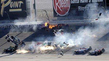 La FIA no apoyará a las Indycar Series en la investigación del accidente de Dan Wheldon
