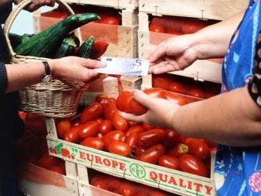 Continúan las subidas de precio de algunos alimentos