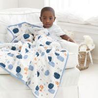 Textiles orgánicos para los más pequeños de la casa