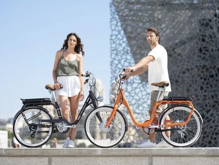 Bicis Electricas de Peugeot