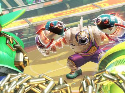 Splatoon 2 y ARMS encabezarán el nuevo Nintendo Direct dedicado a las novedades de 3DS y Nintendo Switch