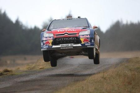 Previa del Rally de Gales