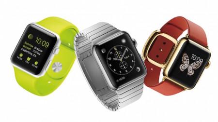 Apple advierte de que los tiempos de envío del Apple Watch podrían no ser tan altos