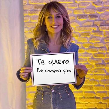 Emma García, enamorada hasta las trancas: la vasca se pone tierna y envía esta declaración de amor a su maridín