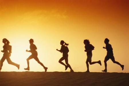 Cuidado: el ejercicio físico engancha