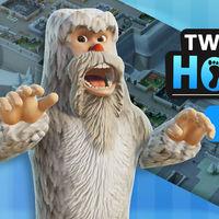El invierno llega a Two Point Hospital con Bigfoot, su primera expansión con nuevos hospitales, enfermedades y desafíos