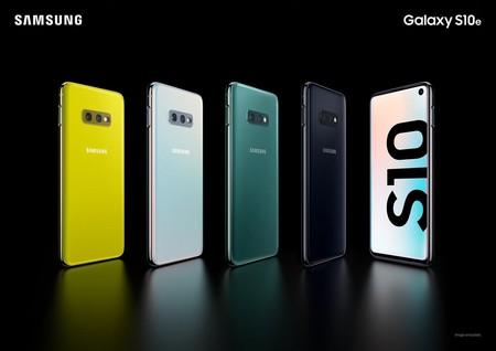 Samsung Galaxy S10e Precio Mexico