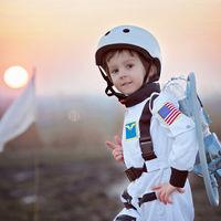 La motivadora carta que un niño de nueve años envía a la NASA para solicitar un puesto de trabajo