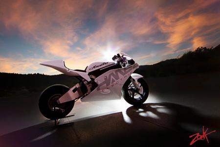 Hanebrink Hustler X5 ¿Moto o bicicleta eléctrica?
