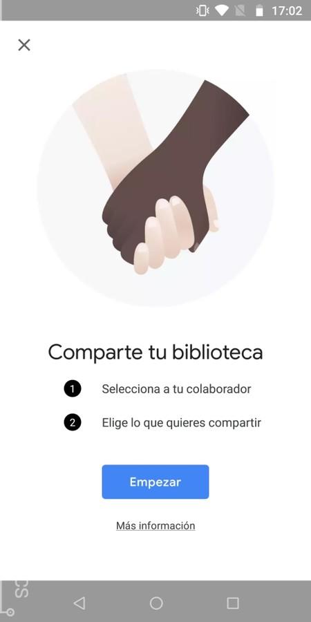 Comparte Tu Biblioteca