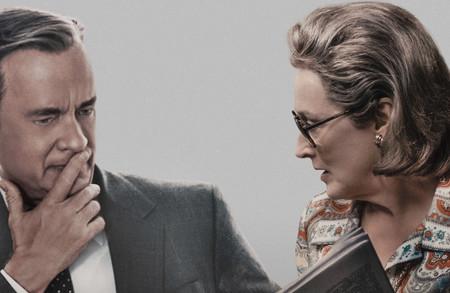 'Los archivos del Pentágono': la elegante oda a la integridad de la prensa de Spielberg es también su obra más feminista