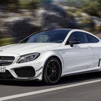 Habrá un Mercedes-AMG C63 R, pero no hoy ni mañana, dale unos años más