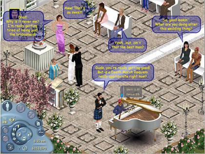 'Los Sims Online' pasan a ser gratuitos
