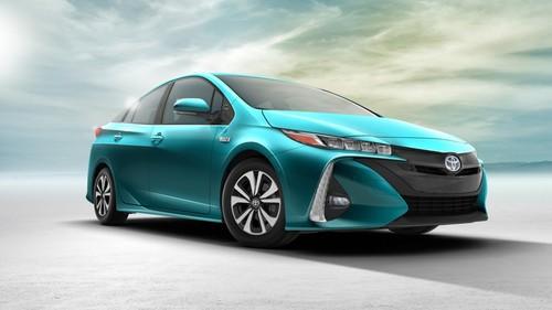 ¿Y si los coches híbridos enchufables son la mejor opción de los próximos 10 años?