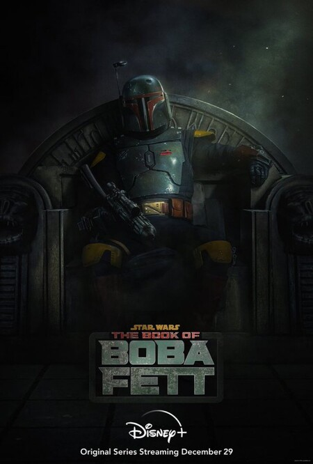 Book Boba Fett