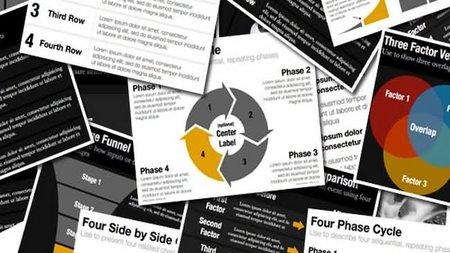 Slidevana, un servicio que ofrece plantillas Powerpoint profesionales