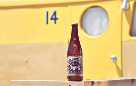 Cerveza Charro Medio Ambiente Sostenible