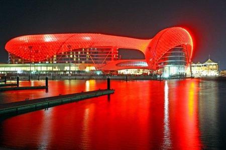 El fin de semana de Abu Dhabi 2011 albergará la primera carrera de las GP2 Asia Series 2011/12