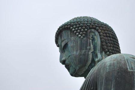 Japón: El Gran Buda de Kamakura