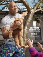 Dwayne Johnson protagonizará 'San Andreas'