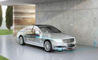 Mercedes quiere convertir tu garaje en el pit-stop de la Fórmula-E