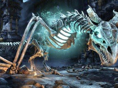 TES Online: la expansión Dragon Bones y la próxima actualización llegarán en febrero. Estos son sus contenidos