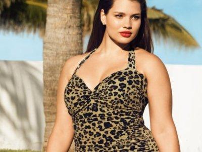 """Mujeres """"big"""", belleza """"big"""". Colección """"Big is beautiful"""" de H&M"""