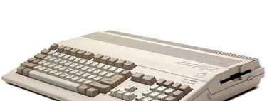 ¿De verdad necesitas los 16 bits del Commodore Amiga 500? Creemos que no