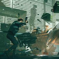 Control muestra en un gameplay de 20 minutos las habilidades sobrenaturales de Jesse y un combate contra un jefe final