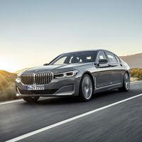 El BMW Serie 7 2020 es más potente, tecnológico y 40% más parrilla