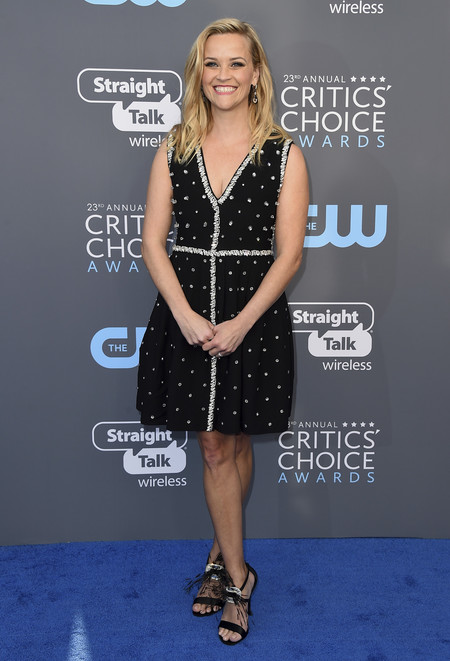 Critics Choice Awards 10