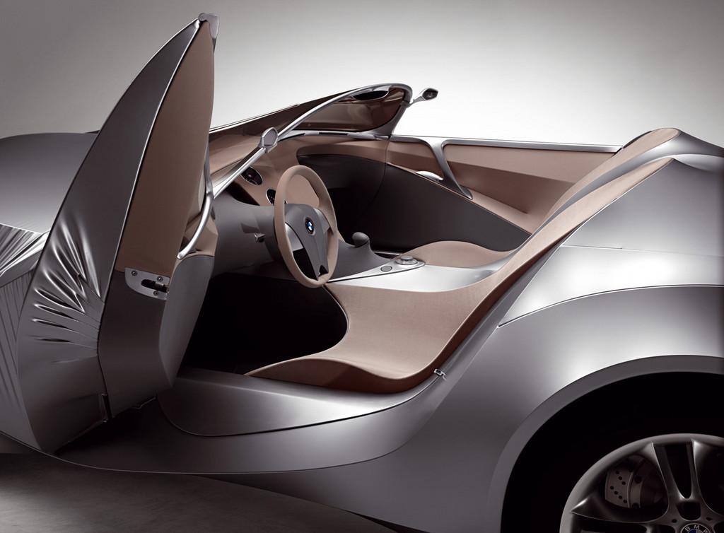 Foto de BMW GINA Light Visionary Model (91/101)
