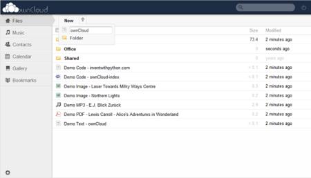 Llega la versión 3 de OwnCloud, tu propia nube libre y privada