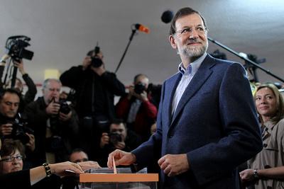 Ahora sí, ahora no. El cuento del rescate a España