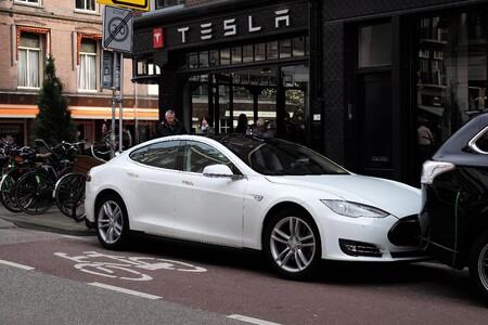 Tesla Conduccion Autonoma Total Suscripcion 199 Dolares Mes