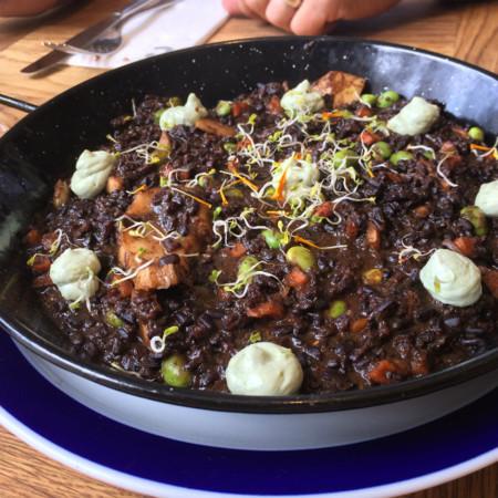 Flax Kale 4