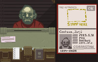 Al creador de Papers, Please le tienta la idea de ver su juego en PS Vita