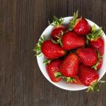 Recetas ¡muy fresas!