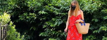 Hay muchas maneras de vestir el verano: Olivia Palermo y Alessandra Ambrosio nos lo muestran de manera perfecta