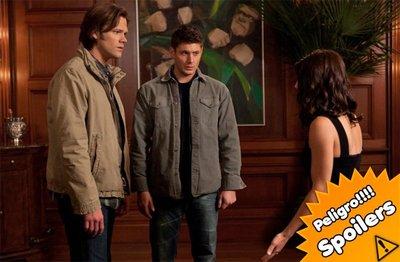 'Supernatural' y la temporada que no debería haber existido