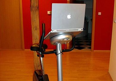 Bicicleta Mac