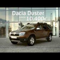 """Dacia Duster y la filosofía del """"no podemos gastar tan poco"""""""