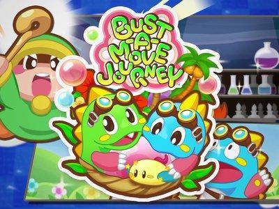 El clásico arcade, Puzzle Bobble, regresa a los móviles en forma de una versión premium deliciosa