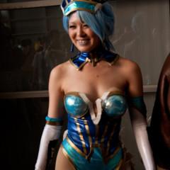 Foto 23 de 130 de la galería cosplay-tgs-2011 en Vida Extra