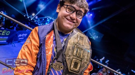 Es oficial: el mejor jugador de 'Smash Bros Wii U' es de México, MkLeo ahora ganó el CEO 2018 de EUA