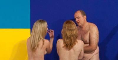 La National Gallery de Australia permitirá visitas nudistas